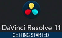DaVinci Resolve 11 Lite