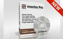 Motion Training in Mocha Pro