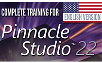 Complete Pinnacle Studio 22