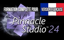 Formation pour Pinnacle 24