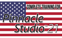 Training for Pinnacle Studio 21