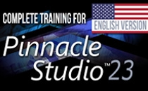 Complete Pinnacle Studio 23