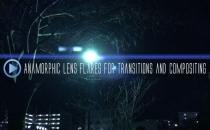 4K Lens Flares For Compositing