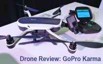 Reviewed: GoPro Karma
