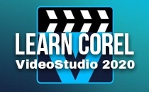 Learn Corel VideoStudio 2020