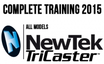 NewTek Tricaster All Models