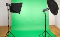 Chroma Key: Light It Right