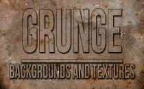 Grunge Textures & Backgrounds