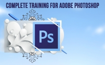 Complete Training Photoshop
