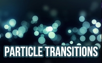 Particle Effect Transitions