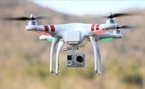 Radio Controlled Aerial Video