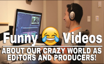 LOL Industry Videos Just For Us