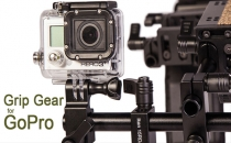 Grip Gear for GoPro
