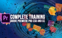 Adobe Premiere CS6 and CC