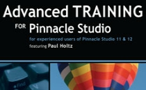 Training Pinnacle studio 11-15