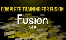 Complete Training Fusion 6