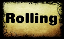 Rolling No One