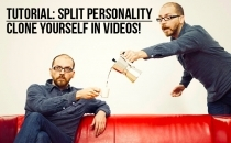 Split Personality             Classic-Most Versions