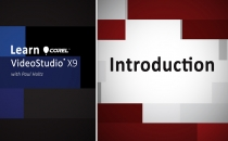 Learn Corel: Introductory Chapter with Paul Holtz