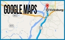 Using Google Maps To Show Travel Routes