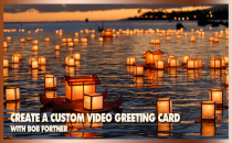 Create a Custom Video Greeting Card From Scratch