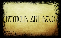 Reynold Art Deco