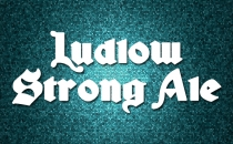 Ludlow Strong Ale