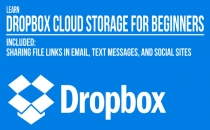 Getting Started With Dropbox Cloud Storage