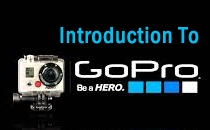 Intro to GoPro