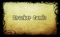 Snacker Comic