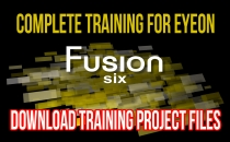 Download Training Project Files Here
