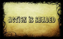 ActionIs Shaded