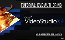 Video Studio DVD Authoring