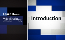 Learn Corel X10: Introductory Chapter with Paul Holtz