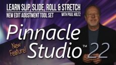 Learn Slip, Slide, Roll, & Stretch