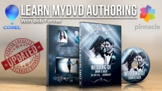 Learn MYDVD new for 2019