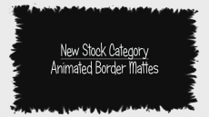 New Creative Stock Category