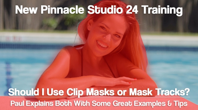 When to Use Clip Masks versus Mask Tracks