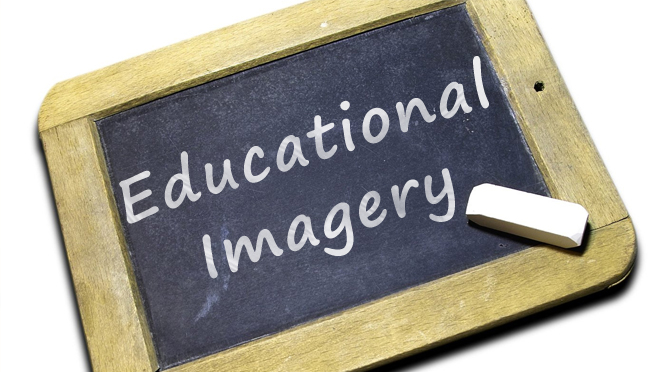 Educational Imagery
