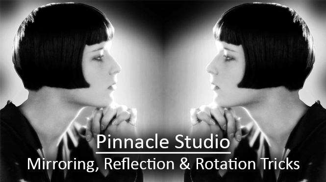 Mirroring, Flections and Rotation Tips