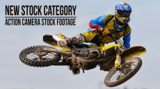 New Stock Category