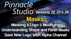 Masks: Same For PS 22, 23 & 24 Users