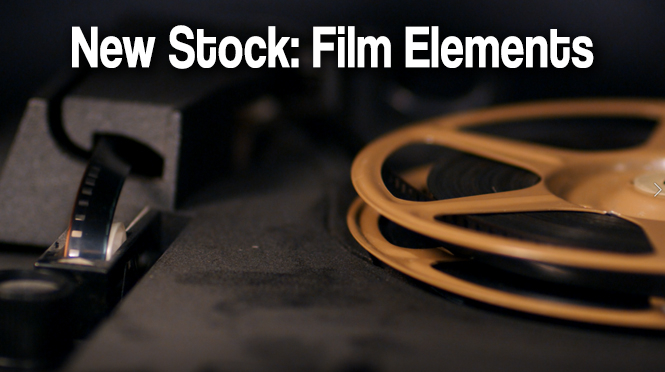 New Film Elements