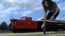 Photo Compositing