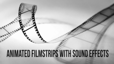 Animated Filmstrips