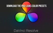 Download Free ProLooks Presets