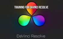 DaVinci ResolveLite Training for Beginners