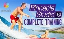 Chapter 0: What's New in Pinnacle Studio 19