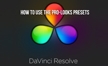 How To Use The Free ProLooks Presets