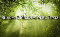 Relaxing and Meditative Music Beds